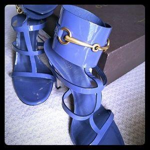 Gucci High Heel Sandals